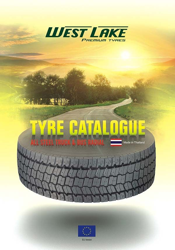 ZC Rubber to Launch WESTLAKE Generational II Premium Truck Tyres